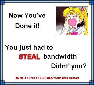 ::Sailor Dream:: Characters: Sailormars